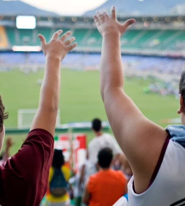Lessons Corporate Communicators should learn from Elite Sports about engagement