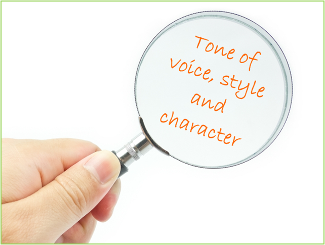 Finding your voice – the key to executive success