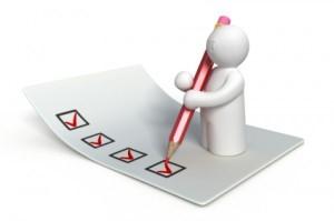 Lies and surveys